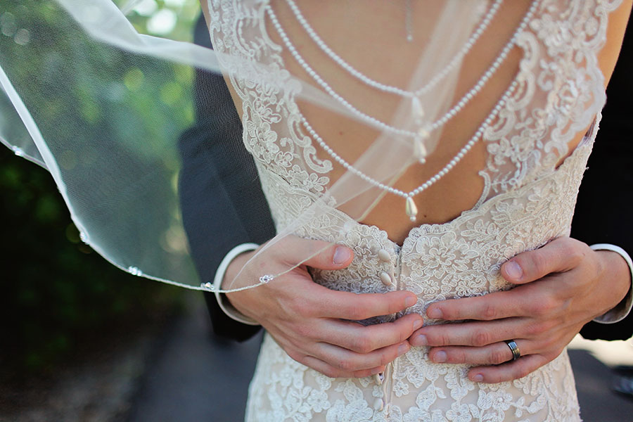 How To Choose The Right Bridal Fabric