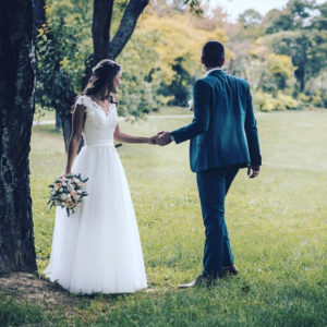 vintage inspired wedding dresses