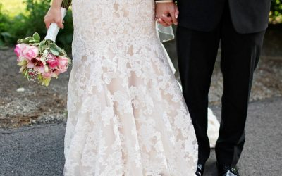Steps To Finding The Perfect Wedding Dress