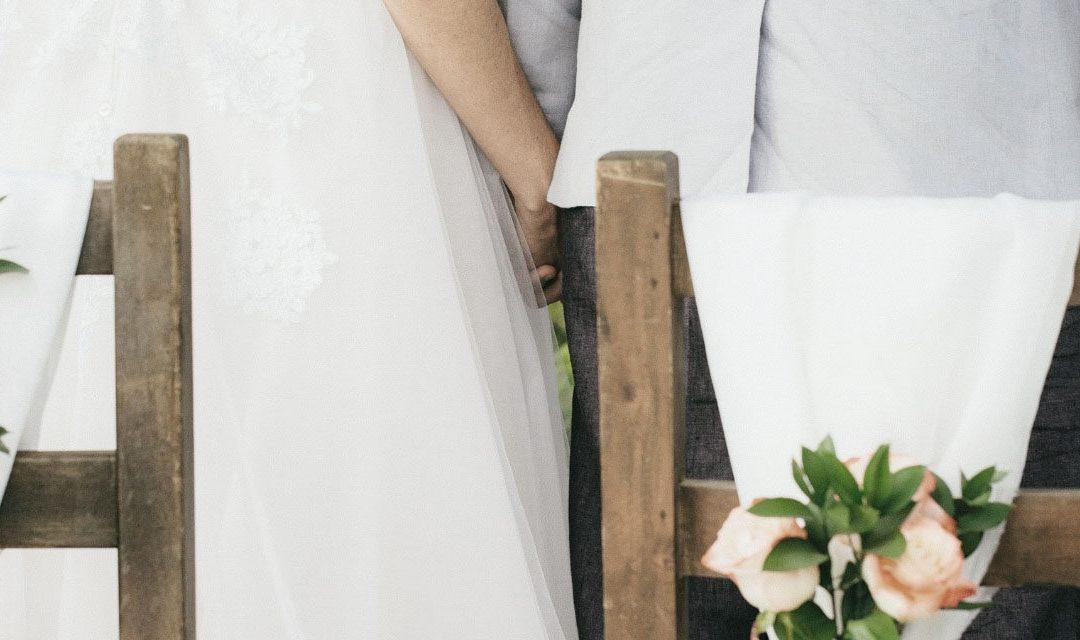 Spring Wedding Dress Trends