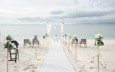 Styles For Outdoor Weddings